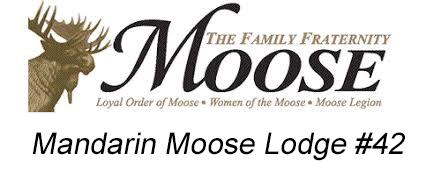 Mandarin Moose